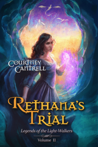 Rethana's Trial front