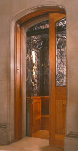 elevator--vertical
