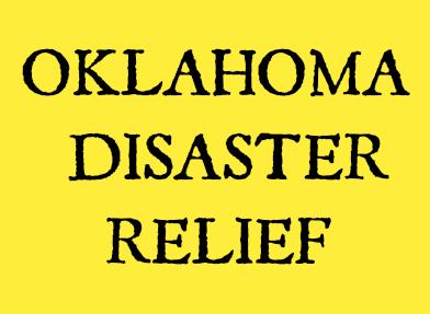 Oklahomadisasterrelief