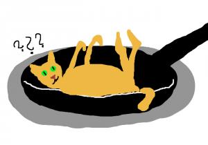 scrambledcat